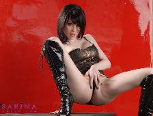 Sarina Valentina Big Booty
