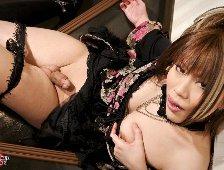 Jyuri Cosplay Shemale Japan