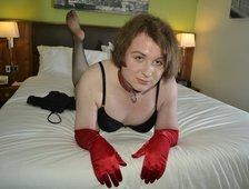 Pixxie P She Wants Your Cock