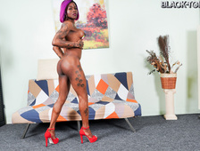 Casmia Gettens Big Juicy Cock Beauty