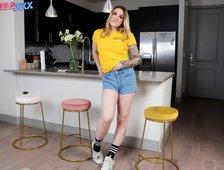 Philadelphia Tgirl Beauty Nicole Cheshire Debut