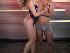Emma Rose Smoking Hot Tgirl Star
