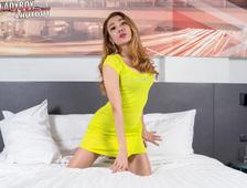 Bangkok Ladyboy Sofia Returns