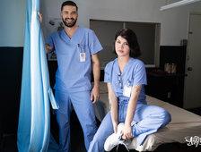 Daisy Taylor Break Room Nurses