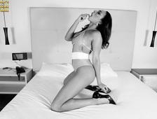 Nicole Lacerda Big Thick Brazilian Tgirl Cock