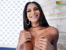 Jennifer Hills Brazilian Tgirl Superstar Babe