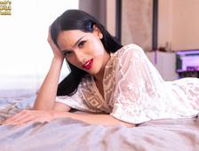 Sammy Sexy Pattaya Bed Ass Up Bedtime