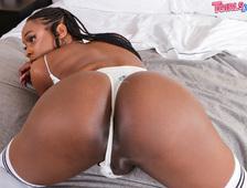 Akaya Prime Booty Tgirls XXX Beauty