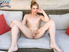 Kalli Grace Grooby Girls Summer Cock