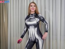 Janelle Fennac Cosplay Tgirls XXX