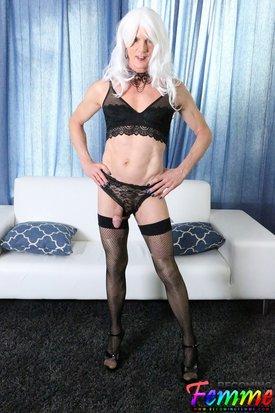 Tania porn ts Shemale Porn