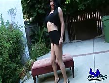 Khloe Reyes  Amateur Shemale