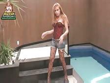 Brenda Lohan Shemale Movie