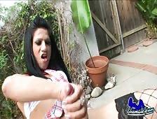 Shemale Yum Liz Video