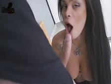 Juliana Vidal  Shemales from Hell