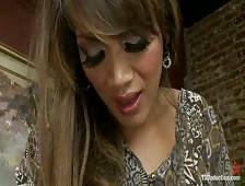 Yasmin Lee Big And Hard