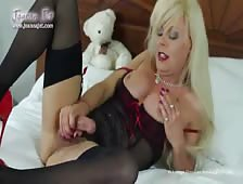 Joanna Jet Video Shemale Montage