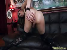 Venus Lux Saloon Shemale Sex Goddess
