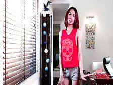 Long Legs Bangkok Cutie Pink