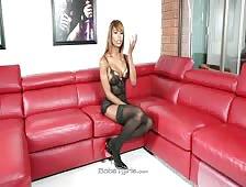 Natassia Dreams Bobs Tgirls Interview