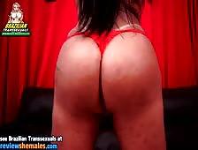 Raphaella Cardoso Hot Booty Shemale