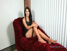 Chanel Santini Tgirl Interview