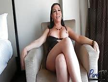 Danika Dreamz Pure TS Interview