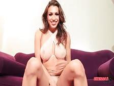 Jessy Dubai Shemale XXX Booty Beauty