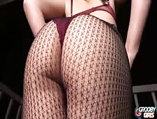 Lexi Barbie Grooby Girls Hot Ass