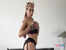 Jennifer Revlon Queen Sexy Tgirl