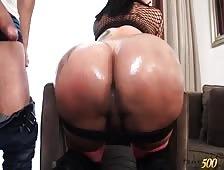 Latin Great Boobs Transsexual Paulina Vergara
