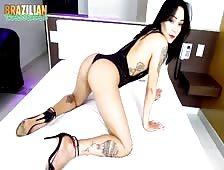 Hanna Rios Brazilian Transsexuals