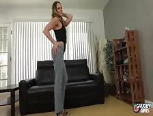 Kristen Killian Tight Jeans Tgirl Hottie