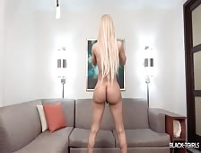 Megan Snow Super Hot Tgirl Booty