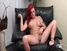 Peyton Sexy USA Transsexual Hottie