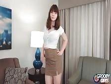 Zelda Cross Transsexual Sweet Booty
