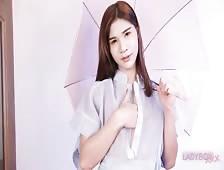 Asian Tgirl Natural Beauty Bankky