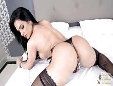 Caroline Martins Sexy Horny Brazilian Tgirl