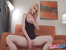 Cleo Wynter Hot Ass Tgirl Future Superstar