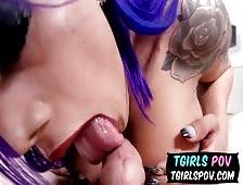 Jessy Vanessa Pornstar Tgirl Cock Service