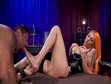 Kinky Scenes With Three Superstar Horny Tgirls