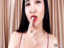 Pattaya Ladyboy Sara Naughty Play